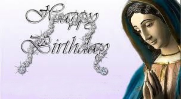 September 8th Our Lady S Birthday Education Secretariat