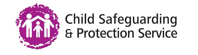 Child Protection Banner