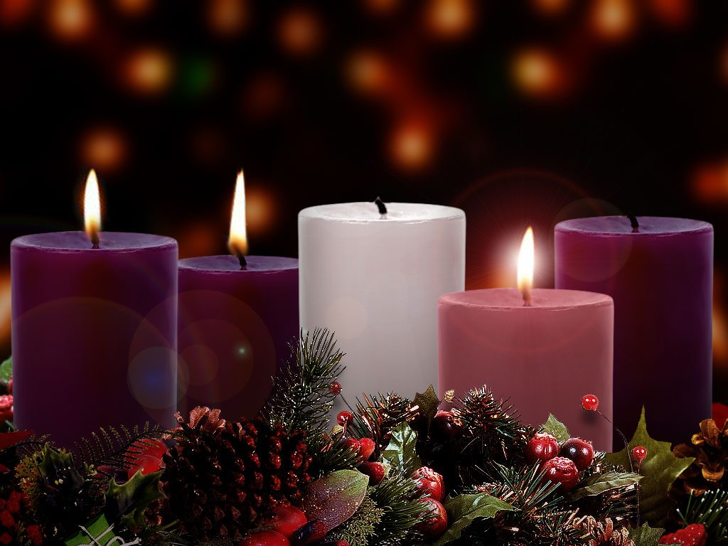 Royalty Free Advent Pictures, Images and Stock Photos - iStock