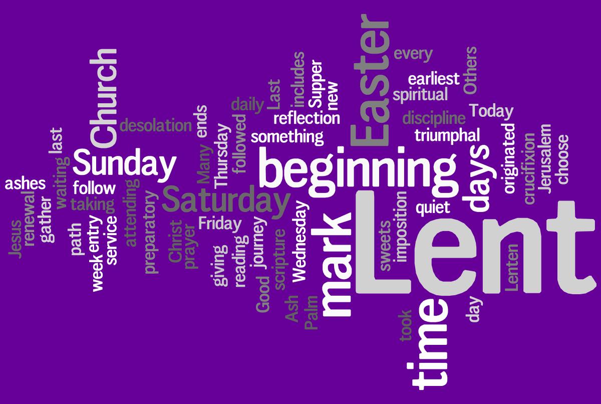 Lenten Resources Post Primary Education Secretariat